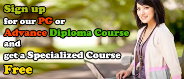 Sign Up for Diploma Course